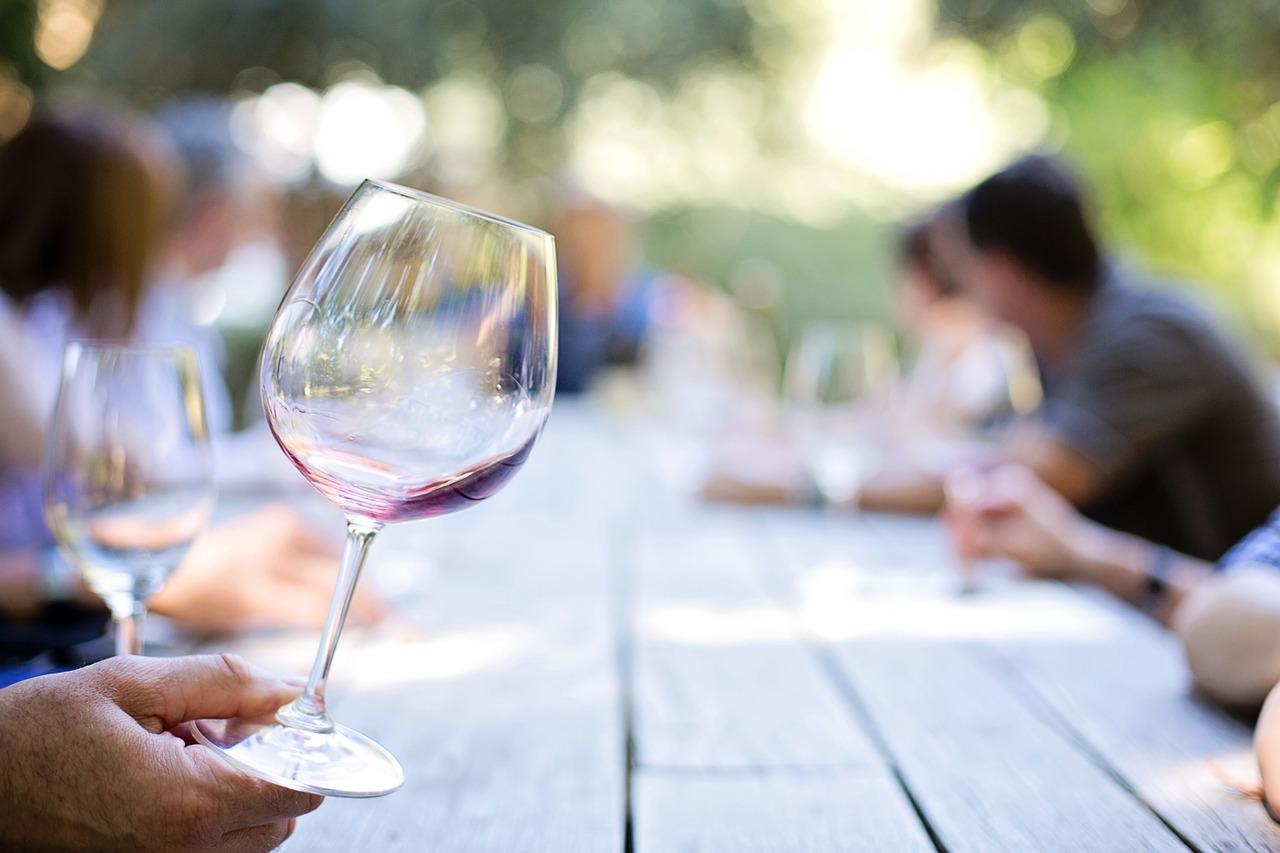 Canadá China y Finlandia mayores importadores de vinos do almansa