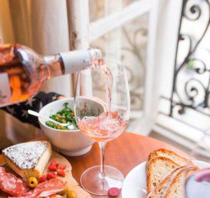 rosado Do Almansa para disfrutar este verano como si fuera una golosina